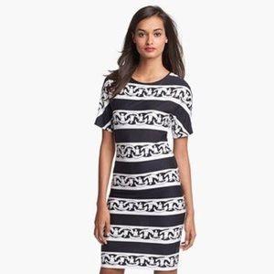 [ Diane Von Furstenberg] Brenna Chains Dress